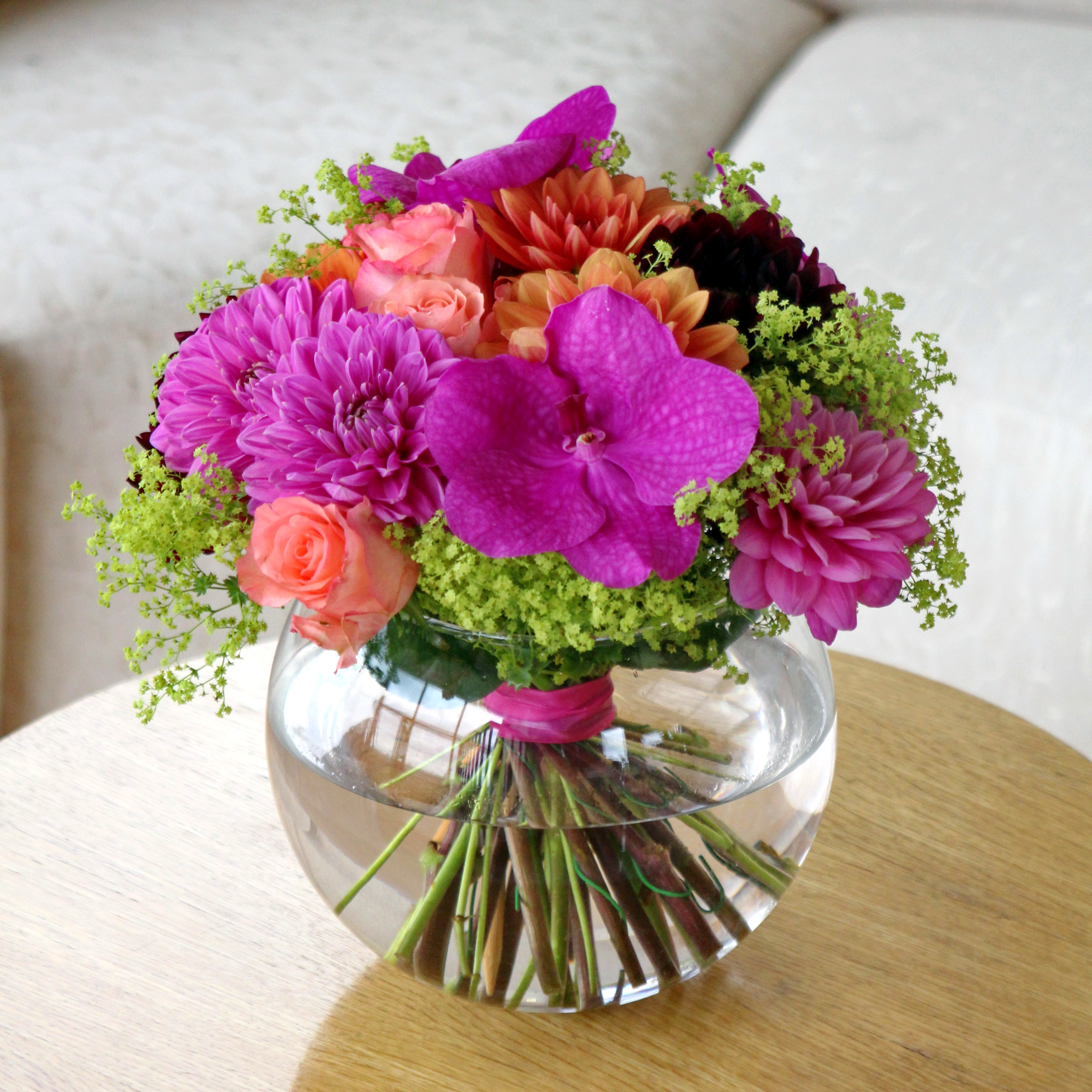Flowers From You: Autumn Flowers & Gifts - Flowers Blog