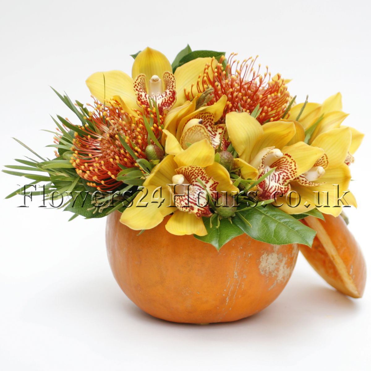 Halloween flowers delivered in london uk flowers blog flowers many customs have developed and spread down through the centuries from serious religious observation to childish games there is quite a spread of izmirmasajfo Images