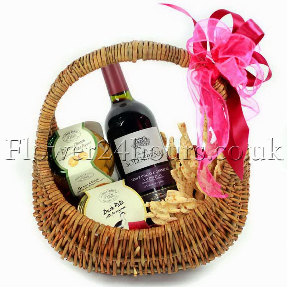 Same day wine gift delivery london gift ftempo for Next day wine gifts