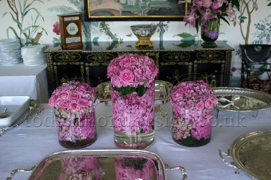 summer-party-event-flowers-delivery-london-same-day