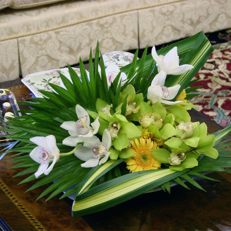 Home Decor Flowers UK