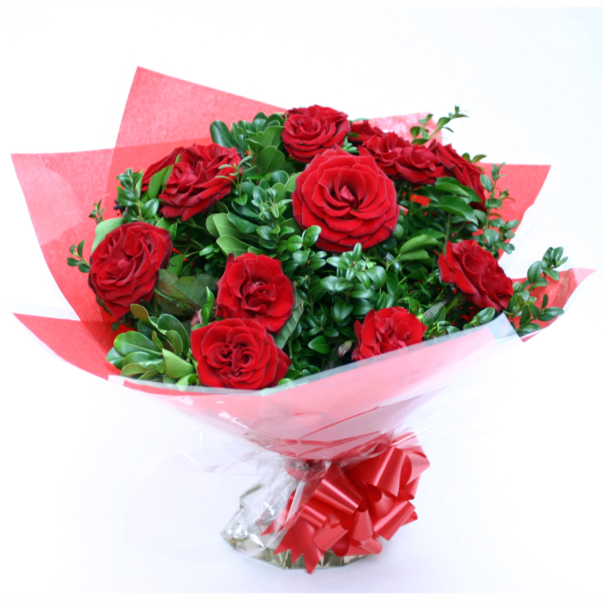 Send Valentines Flowers from Flowers24hours!