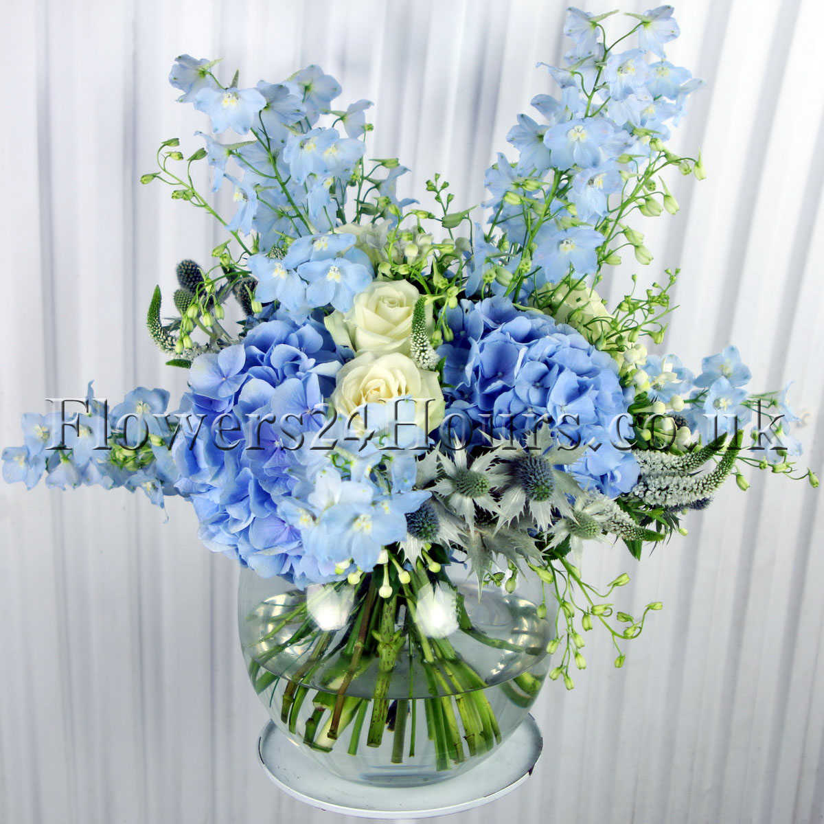 A New Bouquet for a Royal Baby Boy!