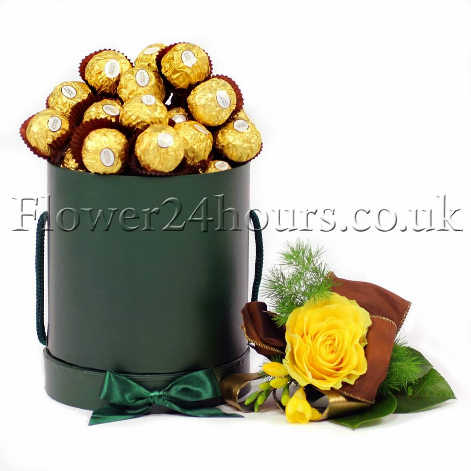 Rainy Day flowers delivery in London UK Gifts delivered online by top florists London. Same day flowers UK delivery.