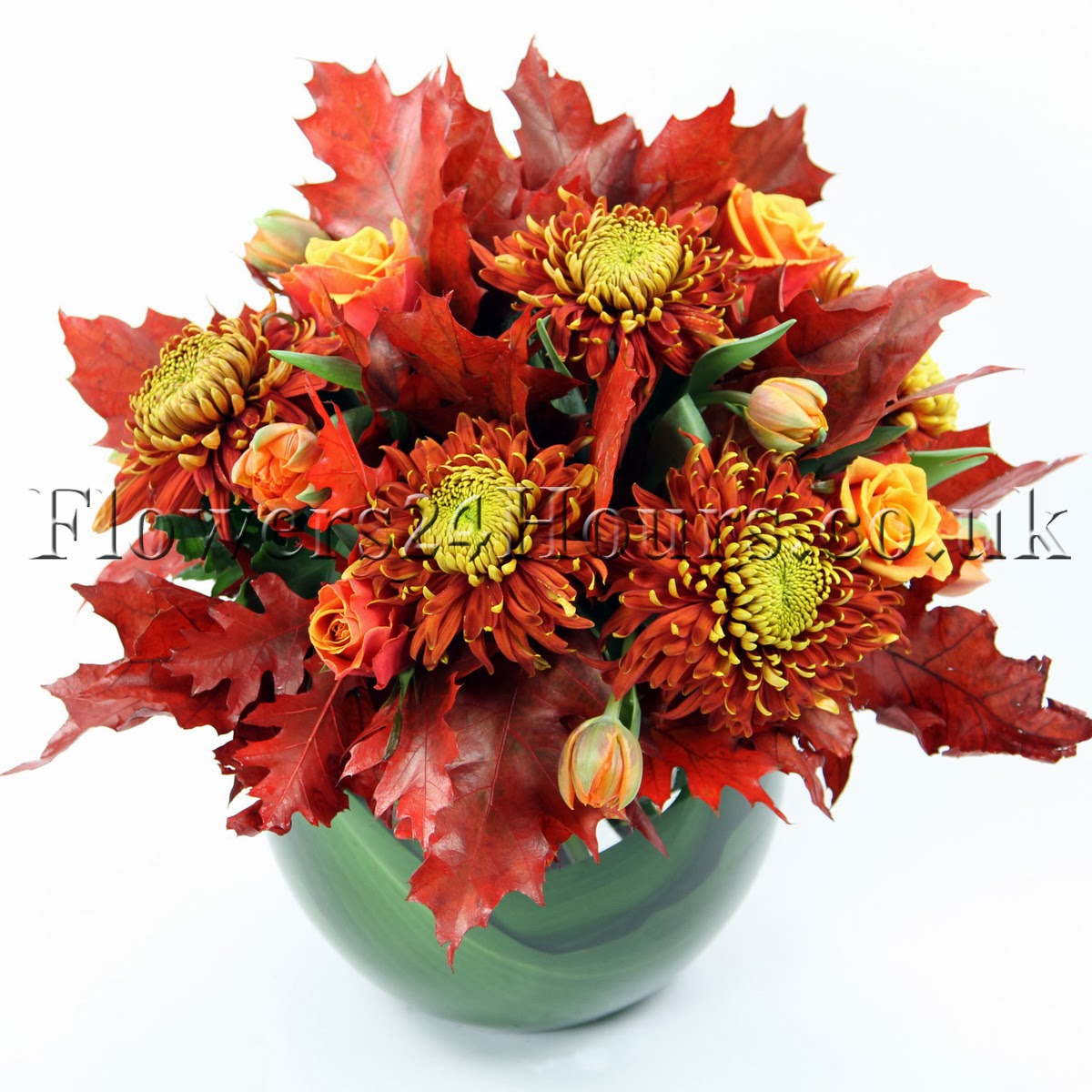 Rainyday flowers delivery london - gifts for men and flowers for men by London florists