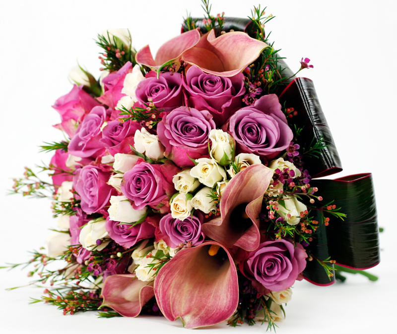 Flowers delivery UK - Romantic flower arrangements UK and flower bouquets delivery UK by top London gifts shop