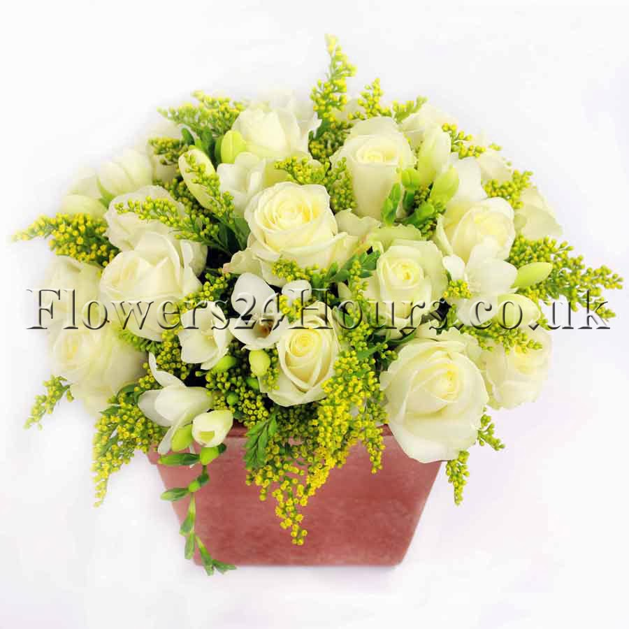 Easter gifts archives flowers blog flowers tips and advice from easter party decoration ideas negle Images
