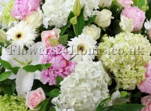 Sympathy Flowers London UK Delivery, Flowers and Gifts