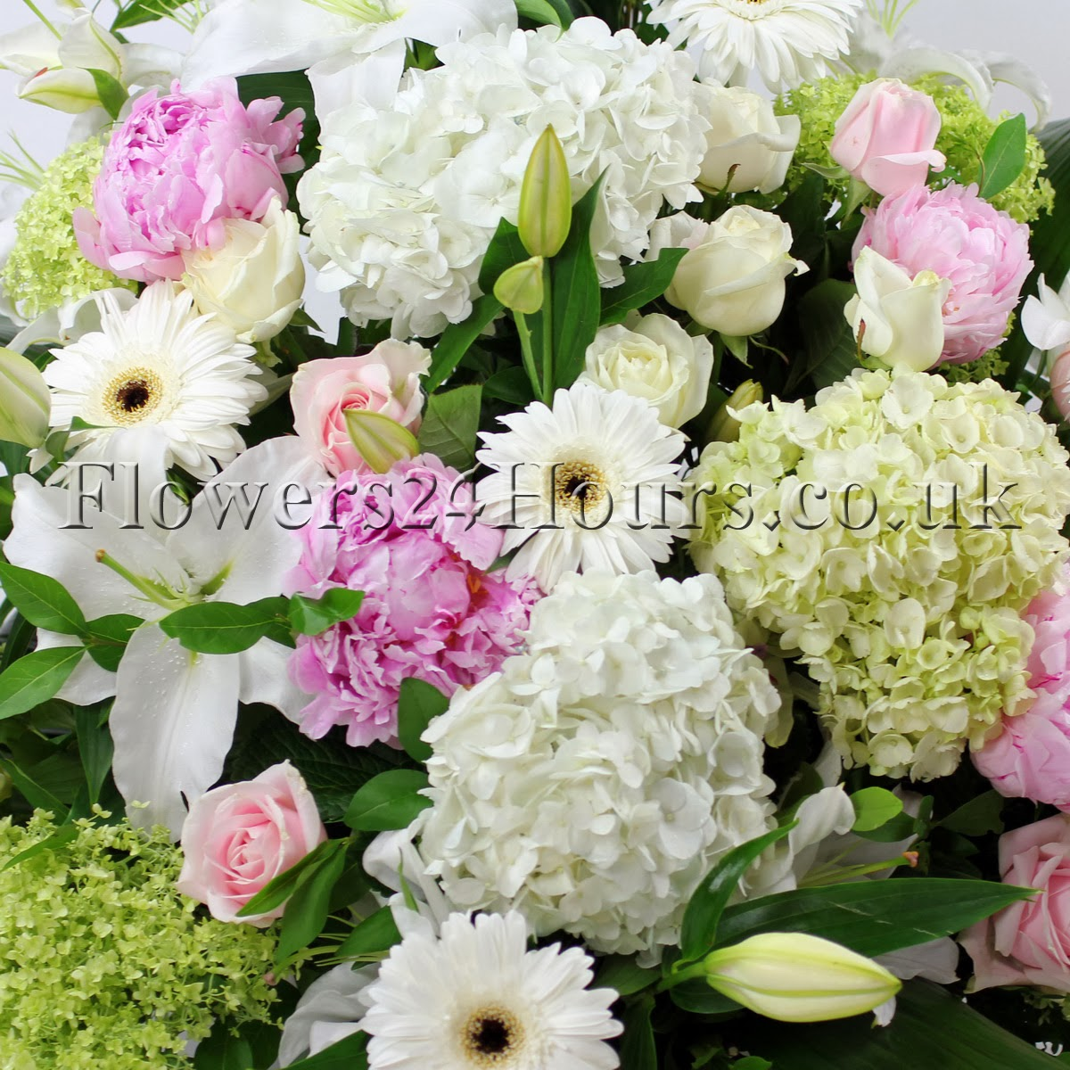 Send flowers to london same day gift delivery london uk birthday bliss izmirmasajfo