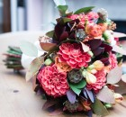 autumna bouquet delivery london contrastring flower bouquet autumn spring flower bouquets delivery summer