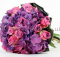 pink purple hydrangea bouquet delivery purple flower bouquet delivery london florists flower bouquet same day delivery