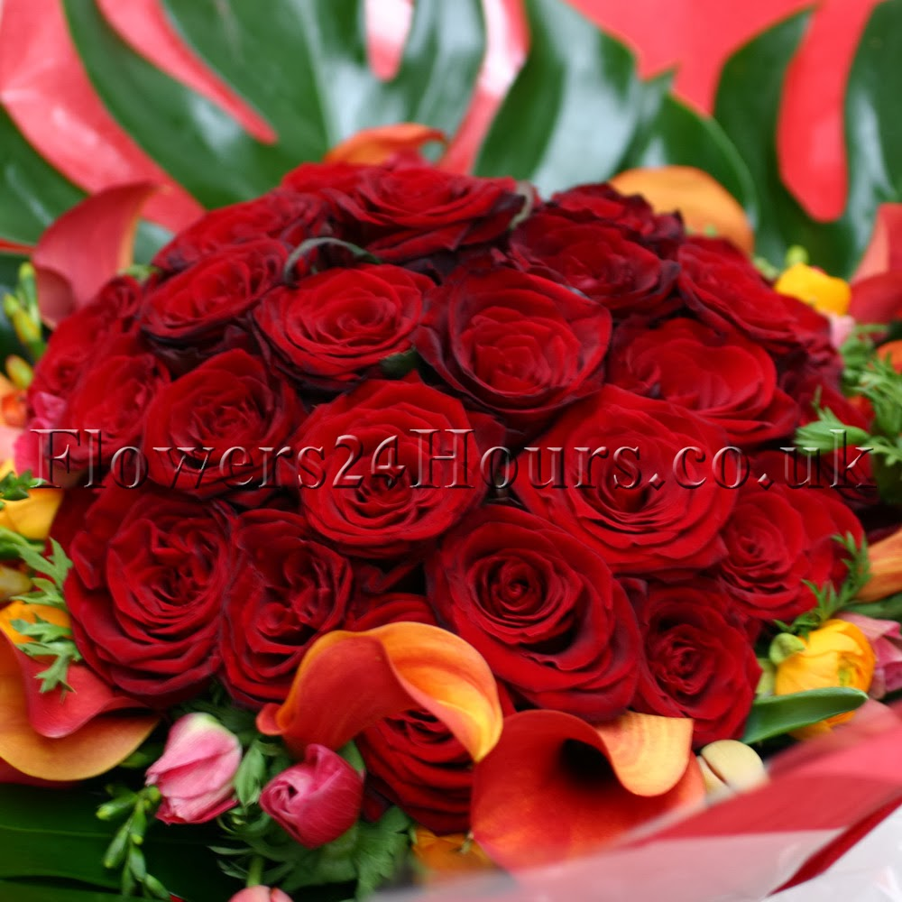 red-roses-valentines-flower-delivery-london-uk