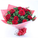 19 Red Roses