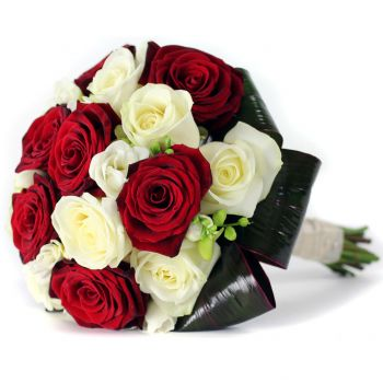 anastasia-freesiawhite-red-roses-uk-flowers-delivery