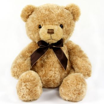 Large Cuddly Bear - 35 cm