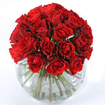 red-rose-dome-flower-delivery-in-uk