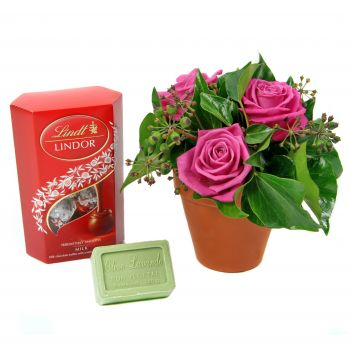 fragrant-dreamflowers-delivery-uk