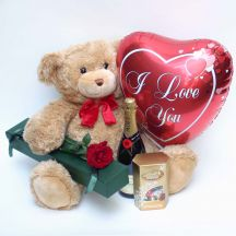 Can't Bear It Without You - Valentines