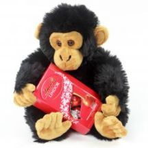 Chocolatey Chimp