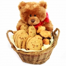 Biscuit Basket Bear