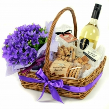 indulgence-basket-flower-deliveries