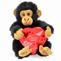 Lindt Chimp