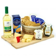 Savoury Cheese Picnic
