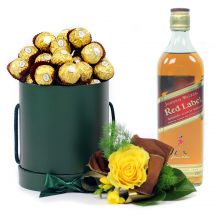 Whisky & Chocolates