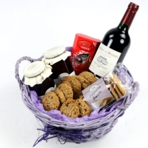 Friendship Basket