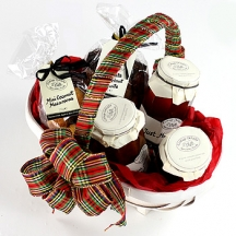 Tasty Gift Basket