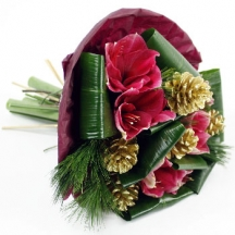 christmas-bouquet