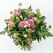 Edwardian Bouquet