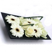 Stylish Flower Tray